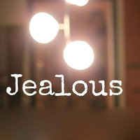 Jealous - Single — Radio Remix