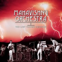 The Lost Trident Sessions — Mahavishnu Orchestra