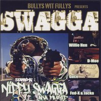 SWAGGA. ITS REEL OUT HEAR! — Bullys Wit Fullys Presents