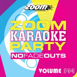 Zoom Karaoke - Almost Is Never Enough