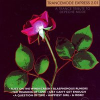 Trancemode Express 2.01: A Trance Tribute To Depeche Mode — сборник