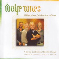 Millennium Celebration Album — The Wolfe Tones