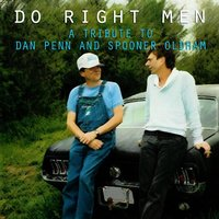 Do Right Men (A Tribute to Dan Penn and Spooner Oldham) — сборник