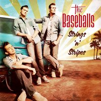 Strings 'n' Stripes — The Baseballs
