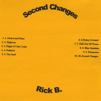 Second Changes — Rick B.