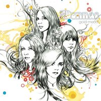 Gold Medal — The Donnas