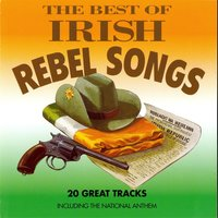 The Best of Irish Rebel Songs — Brian Roebuck