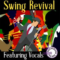 Swing Revival — Jeff Taylor, Michel Gaucher, Evert Verhees