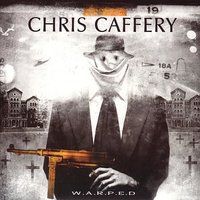 W.A.R.P.E.D — Chris Caffery