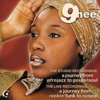 A Journey from Afrojazz to Gospelsoul — Ghee