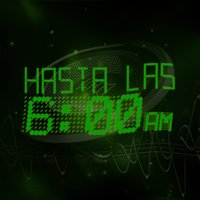 Hasta las 6am — сборник