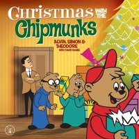 Christmas With The Chipmunks — Ирвинг Берлин, Alvin And The Chipmunks