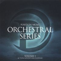 Position Music - Orchestral Series Vol. 1 — Tom Salta