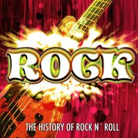 The History of Rock n Roll, Vol. 7 — сборник
