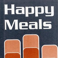 Demotape — Happy Meals