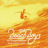 The Platinum Collection — The Beach Boys
