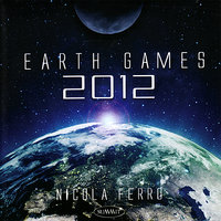 Earth Games 2012 — Nicola Ferro