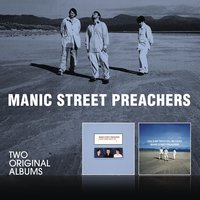 Everything Must Go / This Is My Truth Tell Me Yours — Manic Street Preachers