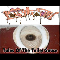 Tales of the Toilet Sauce — Pottymouth