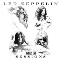 BBC Sessions — Led Zeppelin