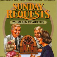 Sunday Requests - 25 Golden Favourites — Rosemary Clooney