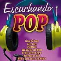 Escuchando Pop — сборник