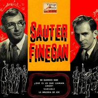 "Vintage Dance Orchestras Nº 84 - EPs Collectors, ""My Dear Baby"" From: ""Battle Cry"" — Sauter-Finegan Orchestra"