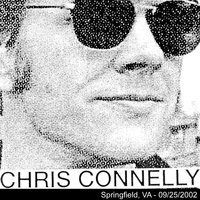Springfield, VA 09-25-02 — Chris Connelly