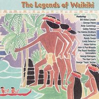 The Legends of Waikiki — сборник
