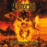 In Hatred's Flame — Exmortus