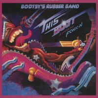 Original Album Series — Bootsy Collins, Bootsy's Rubber Band