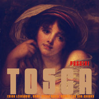 Puccini: Tosca — Zinka Milanov, Jussi Björling, Erich Leinsdorf, Rome Opera House Orchestra, Rome Opera Orchestra, Джакомо Пуччини