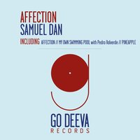 Affection — Samuel Dan