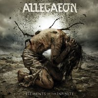 Elements of the Infinite — Allegaeon