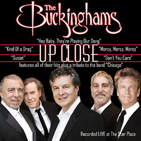 Up Close — The Buckinghams