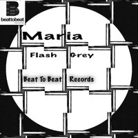 Maria — Flash Grey