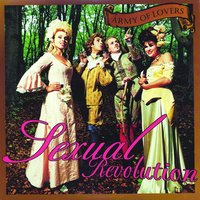 Sexual Revolution — Army Of Lovers
