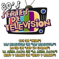 80's Series De Television — Grupo Colorines