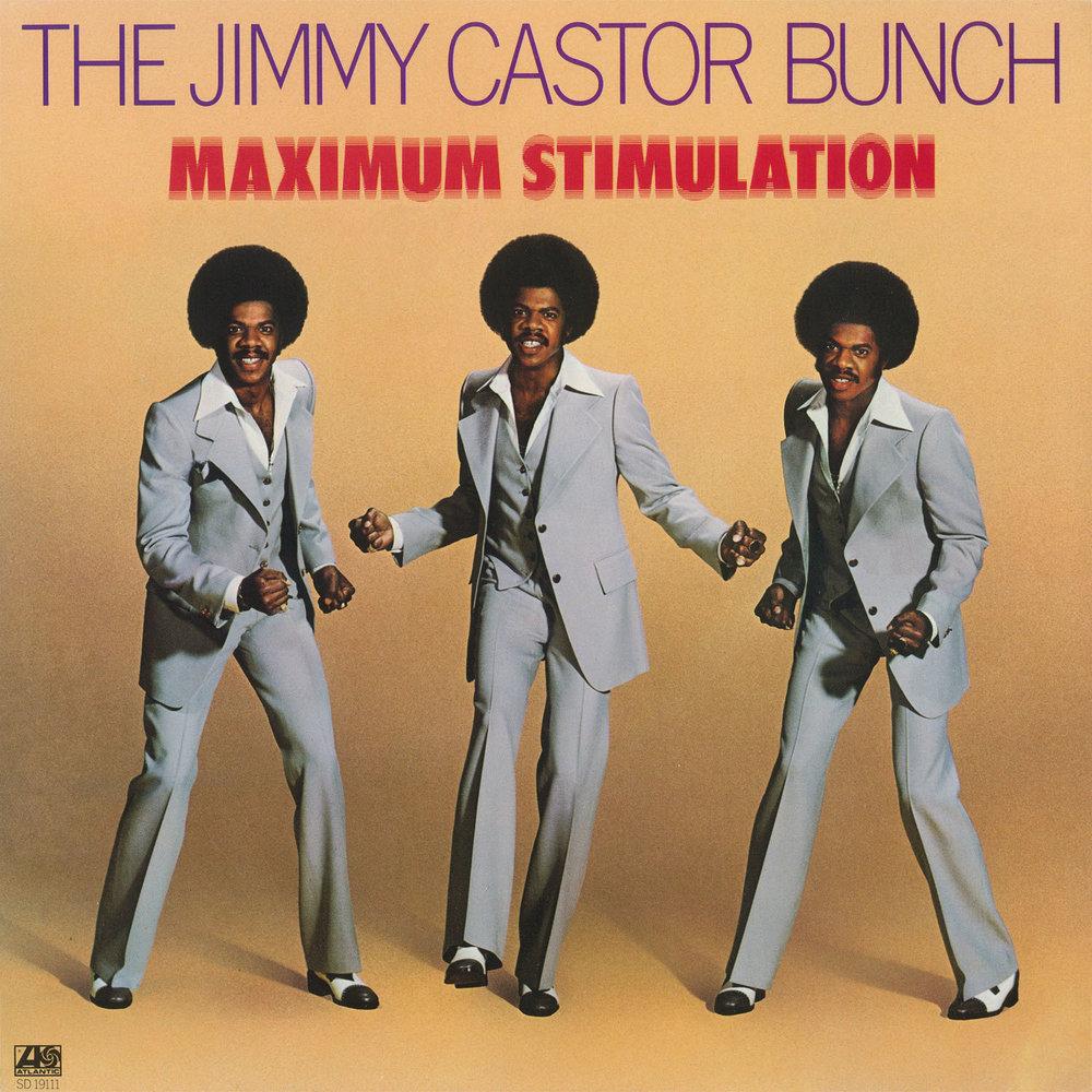 Jimmy Castor - The Return Of Leroy