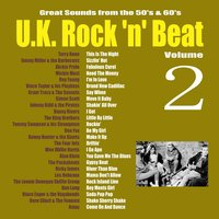 U.K. Rock 'N' Beat, Vol. 2 — сборник