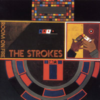 Room On Fire — The Strokes