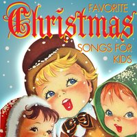 Favorite Christmas Songs for Kids — сборник