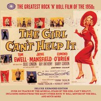 The Girl Can't Help It — Various Artists (The Girl Can't Help It)