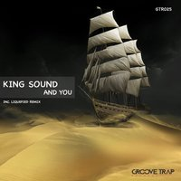 And You EP — King Sound