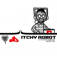 Afterdark • Itchy Robot - Raw / Don't Stop