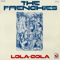Lola-Cola — The Frenchies