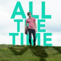All the Time — Michael Turner