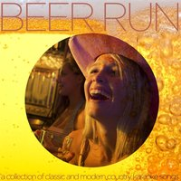 Beer Run - A Collection of Classic and Modern Country Karaoke Songs for Summer Like Beat This Summer, Take Me Home Country Roads, Jolene, Drunk Last Night, Wagon Wheel, The Last Time, And More — Tailgate Kickers