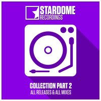 Stardome Recordings Collection, Pt. 2 — сборник