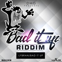 Bad It Up - Single — Lybran